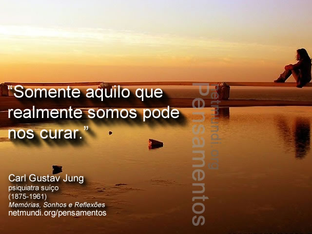 Carl Gustav Jung, psiquiatra suíço