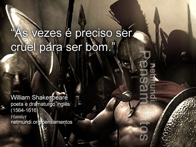 William Shakespeare, Poeta e dramaturgo inglês