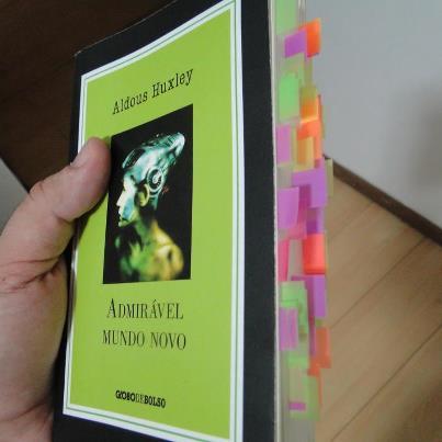 Livro Admiravel Mundo Novo Pdf