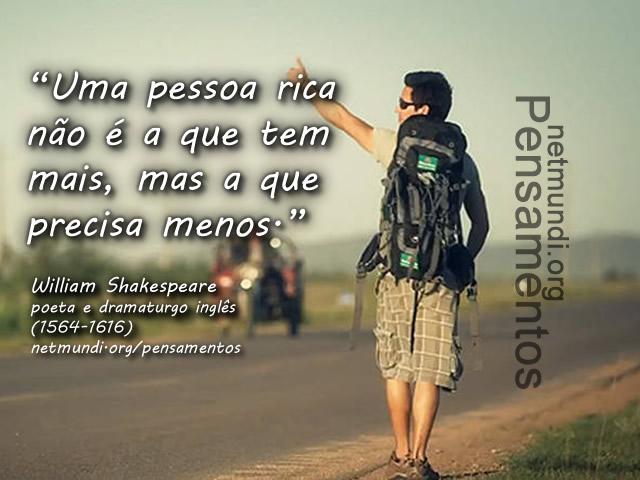 shakespeare, poeta e dramaturgo inglês